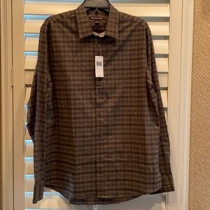 Michael Kors Dress Shirt Size Large